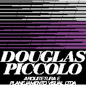 Douglas Piccolo Arquitetura e Planejamento Visual